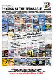 Poster of the 6th Annual Workshop